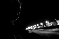 Volto in bianco e nero (Gian Franco De Tommaso) Tags: volto bianco nero bambino