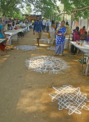 Mohanam_festival_day2_2036 (Manohar_Auroville) Tags: mohanam village heritage festival tamil puducherry auroville bioregion youth culture crafts girls boys art india nadu traditions manohar luigi fedele