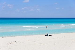 Varadero, Cuba - Ocean Coastline