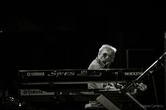 Lee Ritenour & Dave Grusin @ Blue Note Milano 25-03-2017