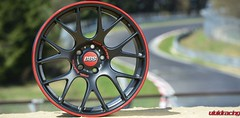 BBS CH-R Nurburgring Edition Release Information - Limited Edition CH-R (vividracing) Tags: audi bbs bmw ch chr mercedes nurburgring porsche rims vw wheels