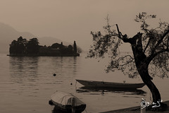 Guardo con il Cuore... (Biagio ( Ricordi )) Tags: lagodiseo montisola italy isola lago lake
