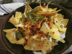 Version 2 NCL Dawn nachos (bermudafan8) Tags: 2017 spring break bermudafan8 nachos ncl food