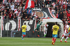 RAYO VALLECANO - CD LUGO (9)