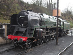 IMG_4101 - BR Standard Class 9F 92214 (SVREnthusiast) Tags: severnvalleyrailway svr severnvalley severn valley railway