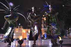 ballets folkloricos citlali cholollan e iztacuautli (6) (Gobierno de Cholula) Tags: que chula cholula danza danzapolinesia danzasprehispánicas libro