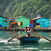 Floating Village Ha Long Bay