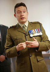 """Building Heroes & Chichester College Joint Armed Forces Covenant Signing • <a style=""""font-size:0.8em;"""" href=""""http://www.flickr.com/photos/146127368@N06/33526775016/"""" target=""""_blank"""">View on Flickr</a>"""