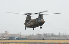 Boeing CH-47J Chinook (Boushh_TFA) Tags: boeing ch47j chinook ch47 jg2920 akagi 52920 20 hgpy force kasuminome field open house 霞目飛行場 rjsu sendai nikon d600 nikkor 300mm f28 vrii japan ground selfdefense jgsdf