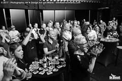 2017 Bosuil-Het publiek bij Hats Off To Led Zeppelin 22-ZW