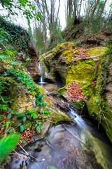 Formello little waterfall (Giulio Giuliani) Tags: waterfall formello cascate treio roma