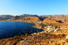 Playa de la Azohía (Murcia) (Juan Galián) Tags: paisaje miniatura costa playa murcia laazohía tokina canon60d mar litoral landscape beach coast miniature