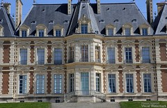 20170413_chateau_de_sceaux_88n99 (isogood) Tags: chateaudesceaux sceaux park france palace lenotre castle royalty luxury history landmark building