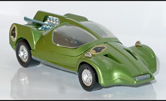 Mantis (2150) Mebetoys L1130368 (baffalie) Tags: auto voiture diecast toys jeux jouet miniature ancienne vintage classic old car coche