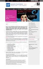 ''RANDEVU'' Printemps des Artistes Exhibition _ 8th to 15th of april 2017 (Ozlem Acaroglu(www.ozlemacaroglu.com)) Tags: saintpulcherie sanatçılarınbaharı ozlemacaroglu özlemacaroğlu neutraldensityfilter