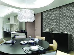 W_2015_SUMONTANA (winwalldesigncorners) Tags: indoors inside interior residence edifices edifice structures architectural diningroom rooms home residentialbuilding building architecture things thing diningtable diningroomtable table furnishings furniture householdobjects