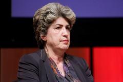 Maria Luís Albuquerque em Conferência