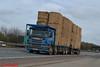 Scania P420 'Bernard Corbett' reg BC55 HAY (erfmike51) Tags: scaniap420 truck lorry wagondrag bernardcorbett