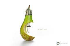 109/365 Pear Shaped