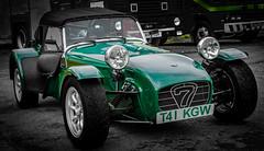 7 (juanmartinez81) Tags: brooklands cars caterham 7 seven car classiccar classiccars brooklandsmuseum vehicles sportscar britishsportscars