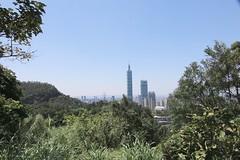 IMG_1353 (少東 兄) Tags: 爬山 福星 四獸山 虎山 獅山 豹山 象山 台北101