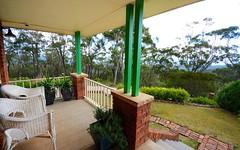 48 Mount Piddington Road, Mount Victoria NSW