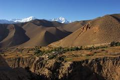 Nepal/Mustang (Rolfmundi) Tags: nepal mustang outdoor gebäude