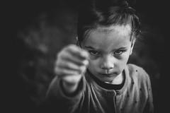 Regard (dono heneman) Tags: regard look portrait noiretblanc nb blackwhite human humain homme enfant child children yeux eyes expression sentiment humeur feeling loguivydelamer côtesdarmor bretagne france pentax pentaxart pentaxk3