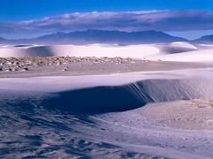 White Sands National Monument (Tomás Harrison Fotos) Tags: mamiyarb67pros silverfastaistudio8 whitesandsnationalmonument dunes fujichromervp50 mamiyasekor50mmf45 epsonv800 austin tx usa ngc