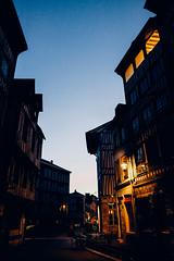 07042016-_DSF0255.jpg (julien `) Tags: rouen rueeauderobec x70 fujix70 night eauderobec street normandie colombages