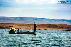 Teknede Balıkçılık (zulkifaltin) Tags: baraj sahil su akarsu hirfanlı kırşehir balık kızılırmak balıkçı göl doğa landscape water outdoor gökyüzü hayat balıkçılık olta ağ hobi tekne