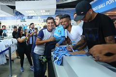Treino Gremio (Grêmio Oficial) Tags: temporada2017 campeonatogaucho gauchao equipe esporte esportedeacao estadio futebol gremio portoalegre riograndedosul brasil
