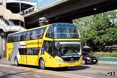 Fröhlich Tours Tourist Transport Service, Inc. (Premium Point-To-Point Bus) (Blackrose917_0051 - [INACTIVE ACCOUNT]) Tags: philbes philippine bus enthusiasts society fröhlich tours tourist transport service premium p2p pointtopoint frohlich froehlich higer klq6122d weichai wp10336e50 wp10336 dreamscape klq6122f lkla1l1p4fb