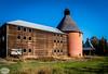 Derwent Valley 4 (mckenart) Tags: australia autumn oasthouse newnorfolk tasmania derwentvalley valleyfield hops