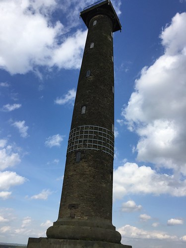 Keppel's monument