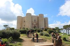 Castel del Monte (Francesco Spadafina) Tags: castel del monte puglia apulia italy italia castle fortezza