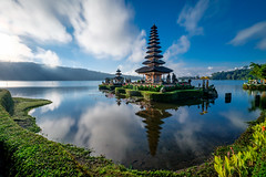 Good morning Bali (Maria_Globetrotter) Tags: 2016 fujifilm indonesia mariaglobetrotter dscf4545lr long exposure iconic bali