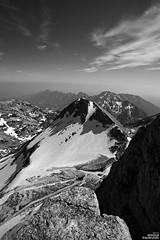 Aiming to Heaven (simone781) Tags: mountain hazy day carega sun sunny cloud cloudy sky snow hiking piccole dolomiti dolomites verona canon 174040l simone781 ansel adams tribute