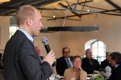 Bei der Verabschiedung des langjährigen SPD-Ortsvereinsvorsitzenden Friedrich Hasseler in Augustfehn habe ich ein Grußwort gehalten.