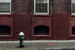 Water (David Stebbing) Tags: color southprovidence flickr street