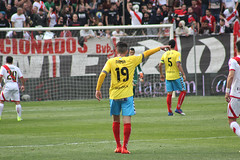 RAYO VALLECANO - CD LUGO (22)