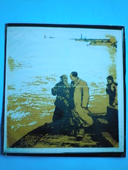 Mao Zedong and peasant  毛泽东与农民 (Spring Land (大地春)) Tags: china mao zedong 中国 人 文化大革命 毛主席 毛泽东 社会主义