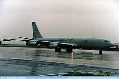 FAB - FAB 2404 (Aviacaobrasil) Tags: fab forçaaéreabrasileira kc137 boeing707 campinas viracopos alexandrebarros