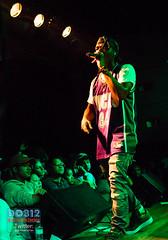 Smino @ Bottom Lounge (Do312.com) Tags: chicago hiphop smino art live livemusic livemusicphotography devin darden 170426smino