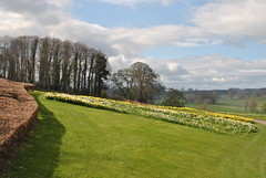 DSC_6625 (nordic lady) Tags: alnwick castle harry potter sightseeing england alnmouth holidays easter 2017