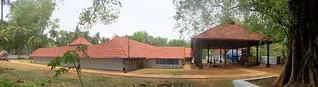 Sree Moorkanad Shiva Temple 3
