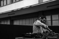 Party Sleep Repeat (O dia em que a música morreu) Tags: partysleeprepeat photography music musicphotography musicportugal photoshot portugal photo pretoebranco blackandwhite bw lights musicelectronic dj odiaemqueamusicamorreu people