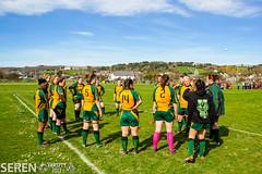 2017:03:25 14:10:59 (serenbangor) Tags: 2017 aberystwyth aberystwythuniversity bangoruniversity seren studentsunion undebbangor varsity rugby rugbyunion sport womens