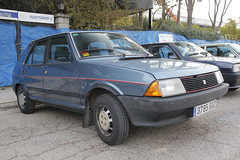 1984-1986 Seat Ronda GL [Typ 022A] (coopey) Tags: 19841986 seat ronda gl typ 022a