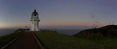 Latarnia morska Cape Reinga | Cape Reinga Lighthouse